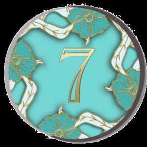 Las 7 leyes universales