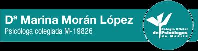 Marina Moran copm